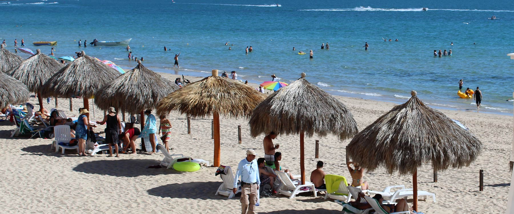 Lots of fun, security, and room to play in Puerto Penasco (Rocky Point Mexico).